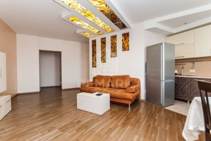 Luxury new apartament  in the heart of Chisinau