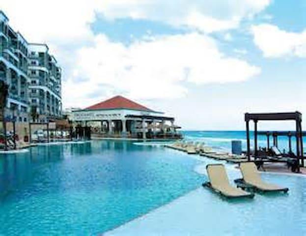 Hyatt Zilara Cancún - Cancún - Villa