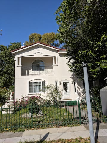 Beautiful house close to Downtown San Jose