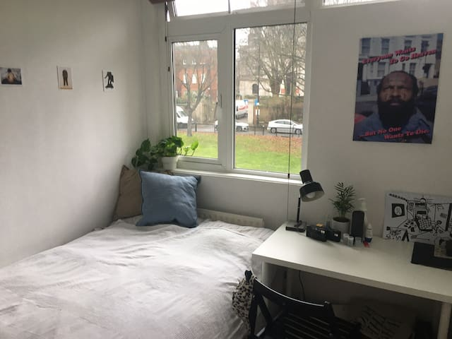 Beautiful room in a Flat in Zone 1/2