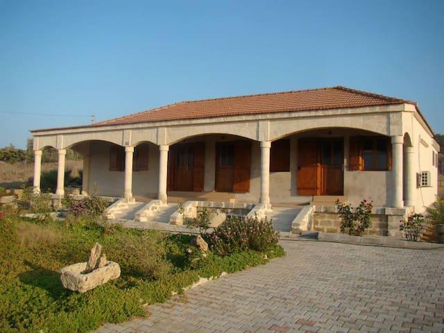 Karpaz Archrooms - Dipkarpaz - House