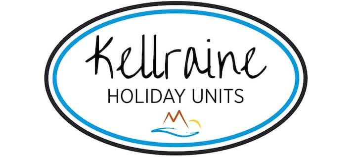 Kellraine Beach Cottages, 1 Bedroom Unit (1c)
