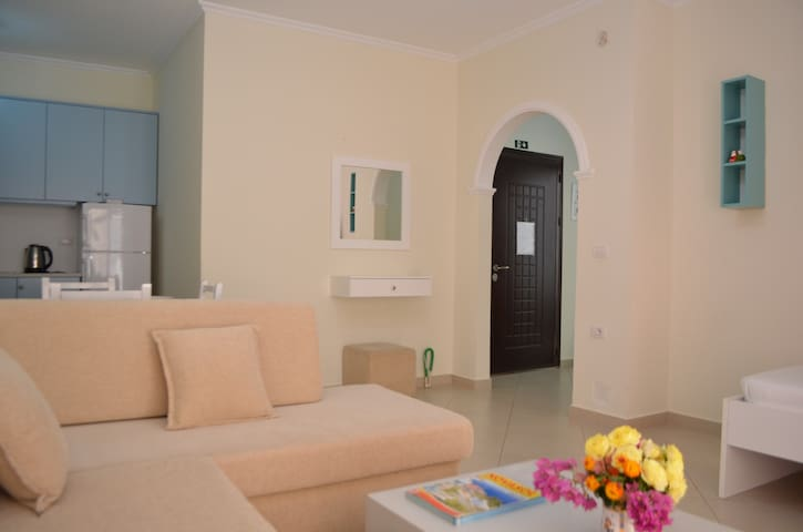 Holiday Apartment in Saranda- 148