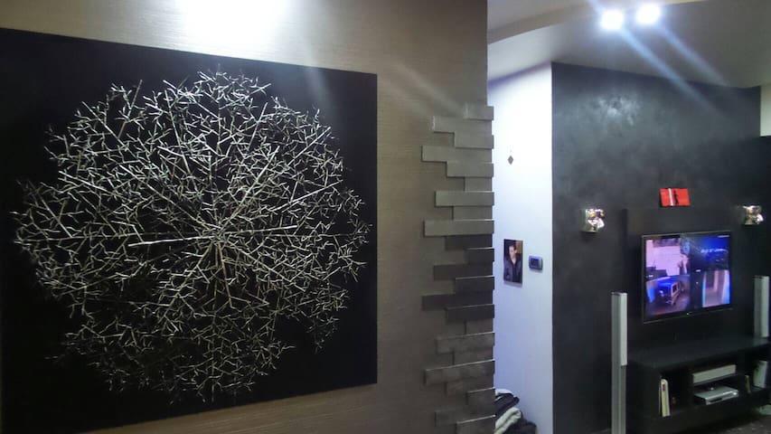 Luxury Apartment in Abdoun, Amman