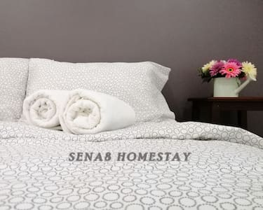 Sena8 Homestay