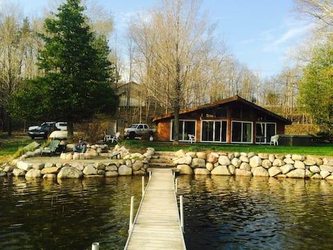 GotAway Lodge