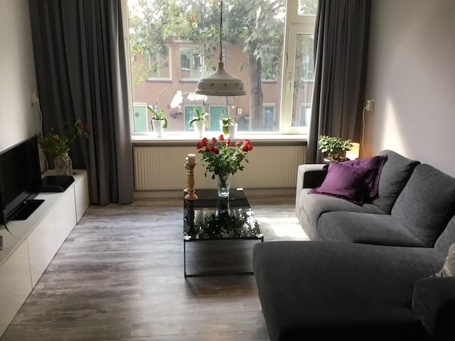Comfy apartment - Apartments for Rent in Amsterdam, Noord ...