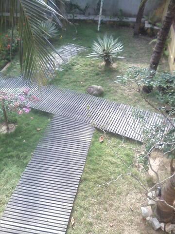 Duplex São Chico II