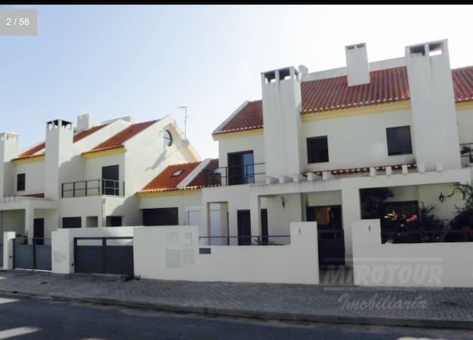 Casa de férias na costa Alentejana - Vila nova de santo andré - Hus