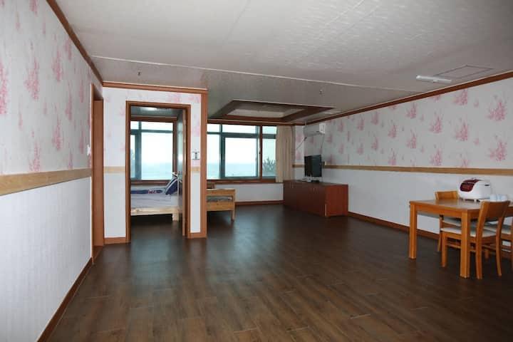 오션벨리리조트 1 -Bedroom Condo (25평)