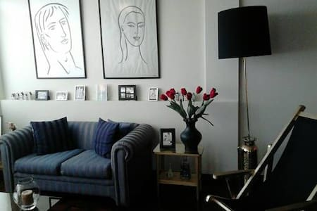 Private Room in centric district - Lima
