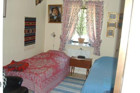 Bed & Breakfast i Sandby, Gula rummet - Mörbylånga N