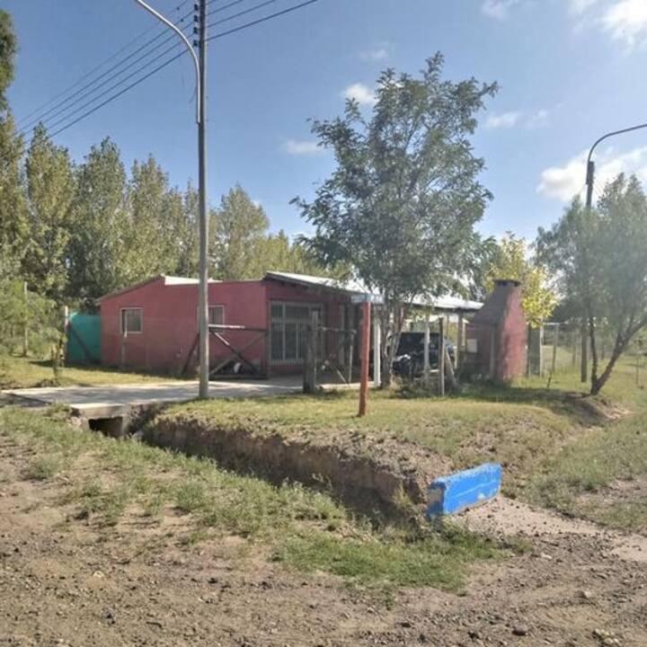 La Delgadina Casa De Campo a orillas del lago