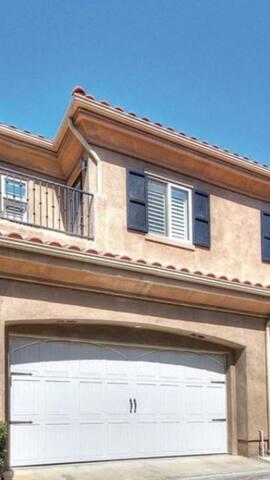 Newport Beach Townhouse - Newport Beach - Radhus