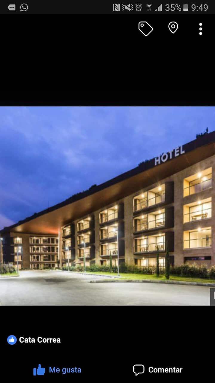 Apartamento ubicado a 5 minutos del aeropuerto JMC
