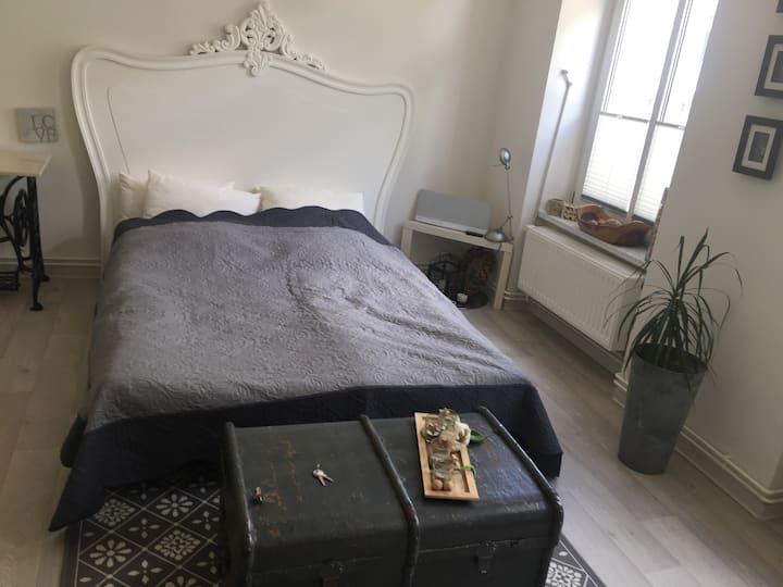 City-Apartment 1