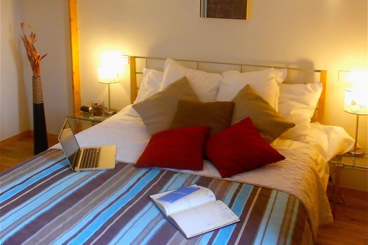 Appartement proche des pistes - Chamrousse - Apartment