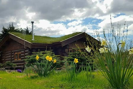Guardswood Cabin - Newland - Chalet