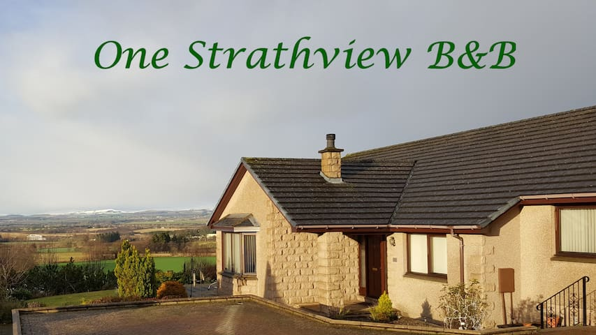 Strathview Suite at One Strathview - Forfar