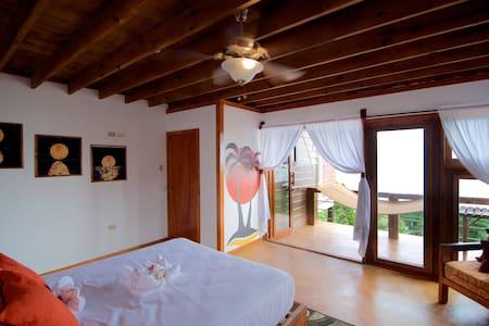 Seacliff Resort & Spa- Panorama Queen - Long Bay - 住宿加早餐