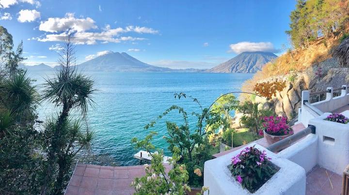 Exquisite Estate | Private Cove | Serene Retreat