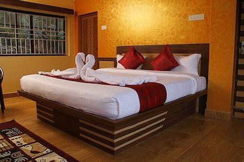 SHALIHA MIST VIEW - experience luxurious holiday