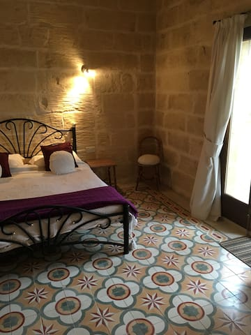 Double Room in Traditional Farmhouse