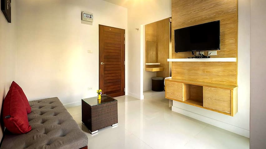 Residence 9 Apartment
