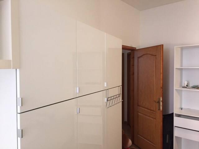 Chambre moderne dans maison proche des universités - Lyon - Casa