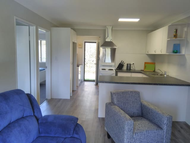 Maleny 1 Bed Apartment
