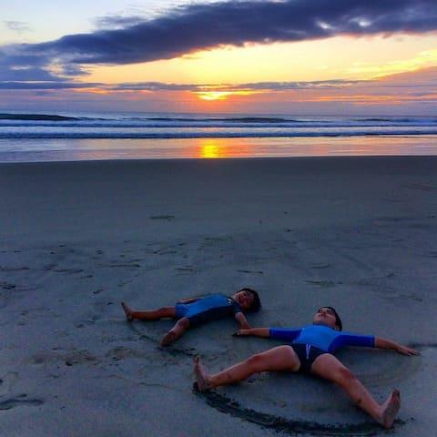 "$Casa Asilomar- Beach ""Room for Rent""- (Hab) PB1"
