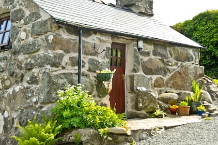 The Bakehouse in Snowdonia