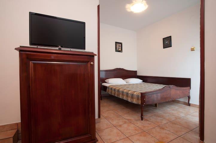 Hotel Vila Lux, Standard Double
