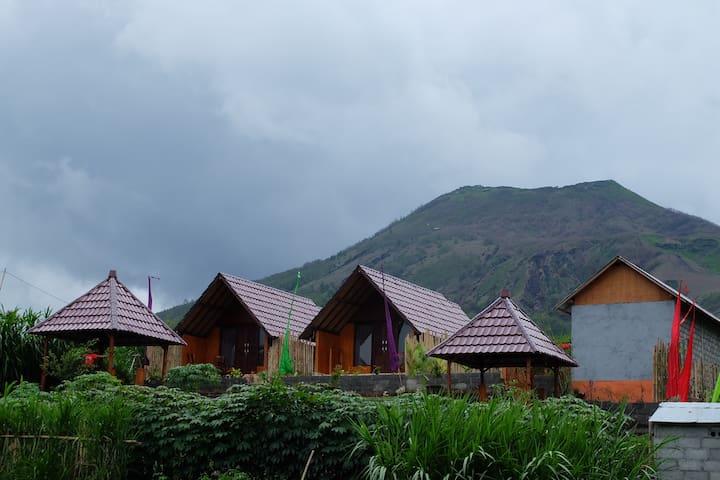 Bukit Catu Bungalows