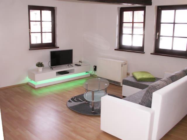 Ferienhaus Eberbach - Appartement 3
