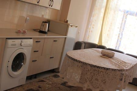 Как дома)) - 公寓