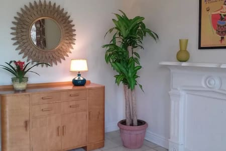 Tastefully Furnished Apartment - Centrally Located - New Orleans - Apartment
