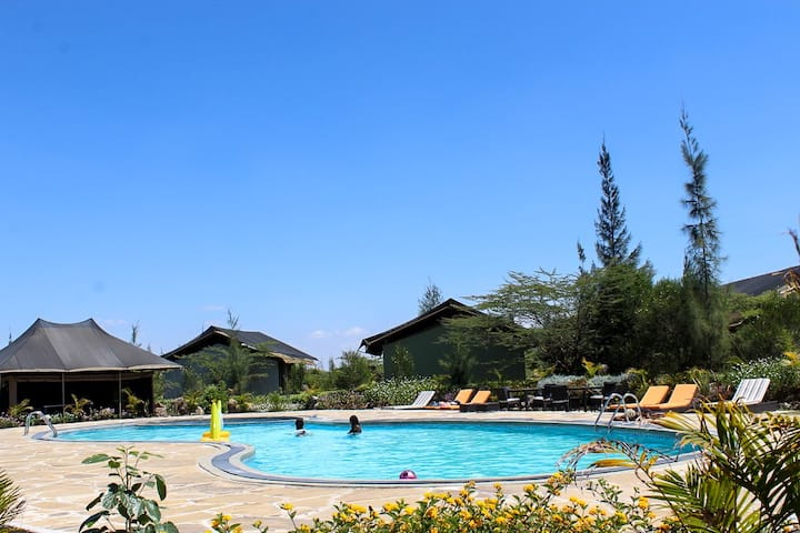 The IslanDreaM (near Nairobi National Park)