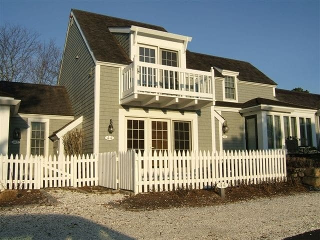 Beach Front Townhouse in Mashpee! - Mashpee - Townhouse