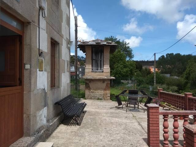 CASA DE LEONOR