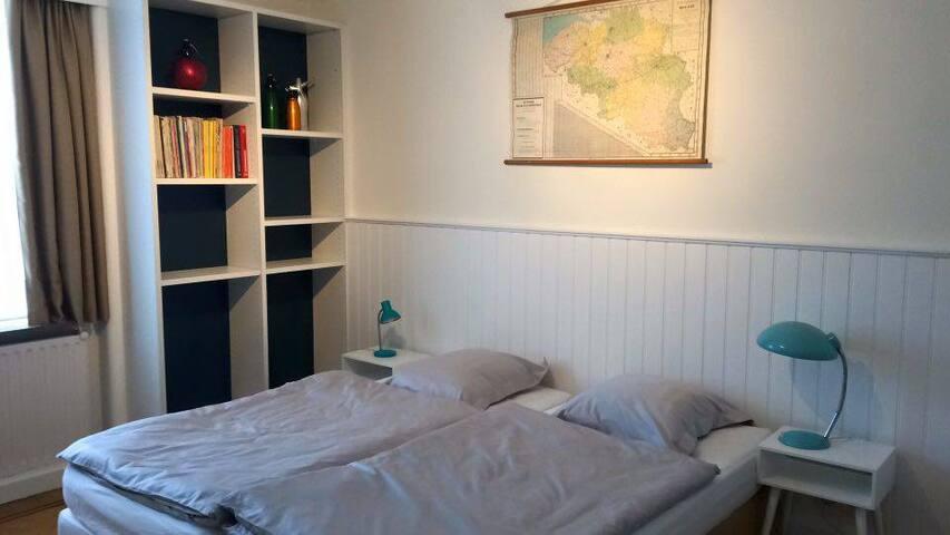 Moderne ,nieuwe kamer in centrum,Turnhout. - Turnhout - Casa a schiera