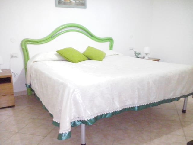 B&B S'ISTELLAS CAMERA 11 - Sassari