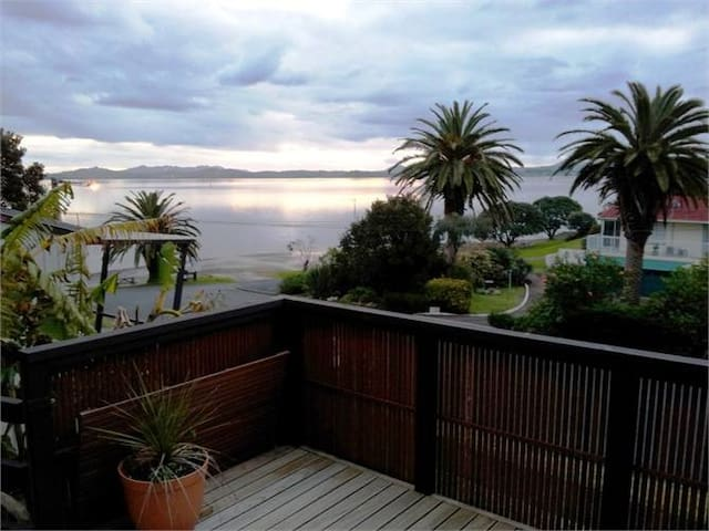 Waterview Holiday Cottage at the Whangarei Heads