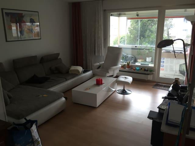 Zimmer in Aarburg