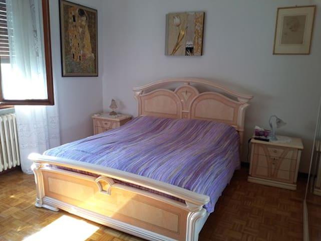 Zona centrale in villa singola - Monselice