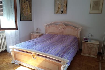 Zona centrale in villa singola - Monselice - Bed & Breakfast