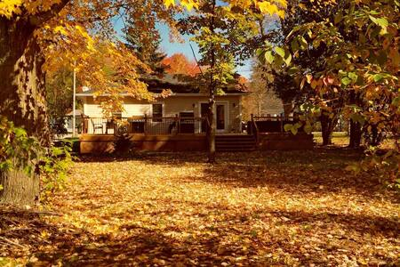 Greensward Cottage - Georgina - House