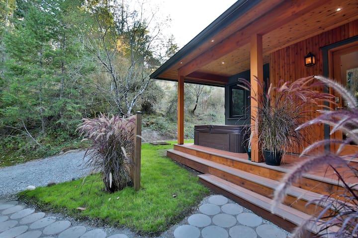 Sunrise Isles Luxury B&B Garden Villa