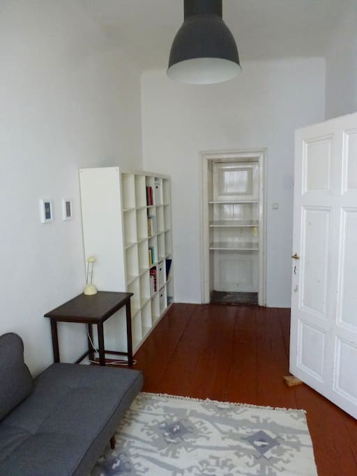 Guestroom (private)