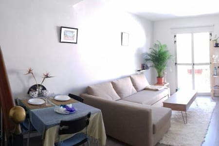 Nice appartment Tarifa with WIFI - Tarifa - Appartement